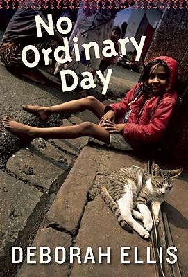 No Ordinary Day By Ellis, Deborah