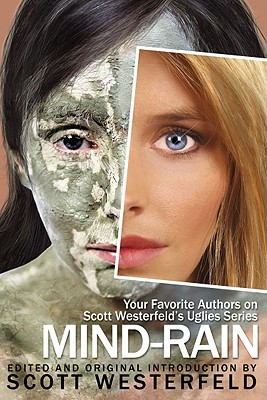 Mind-Rain By Westerfeld, Scott/ Wilson, Leah (INT)